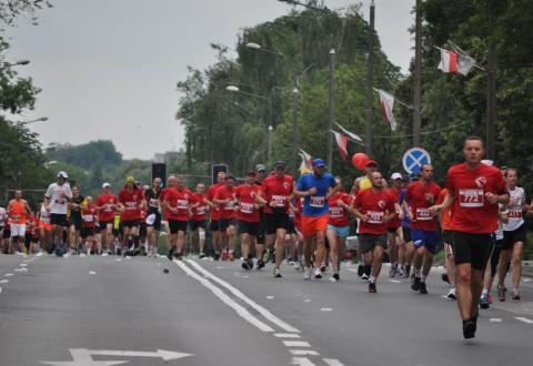 Półmaraton Radom
