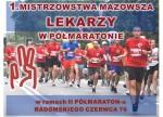 mistrzostwa lekarzy w polmaratonie2014