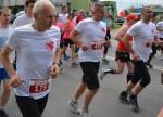 Start półmaratonu w Radomiu