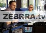 Wywiad w Zebrra TV Biegiem Radom