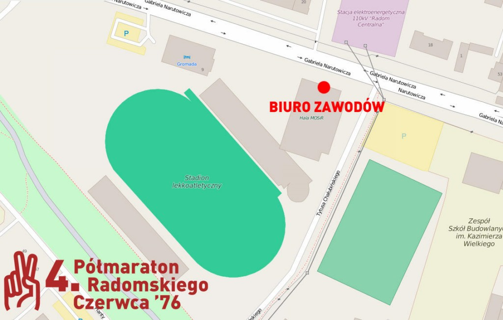 BIURO ZAWODOW MAPA [2]